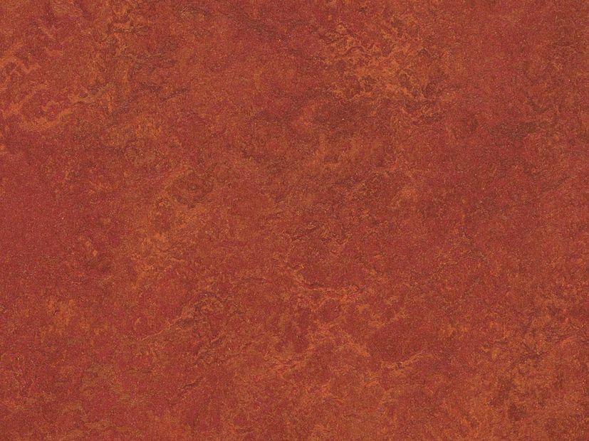 Marmoleum Marbled henna