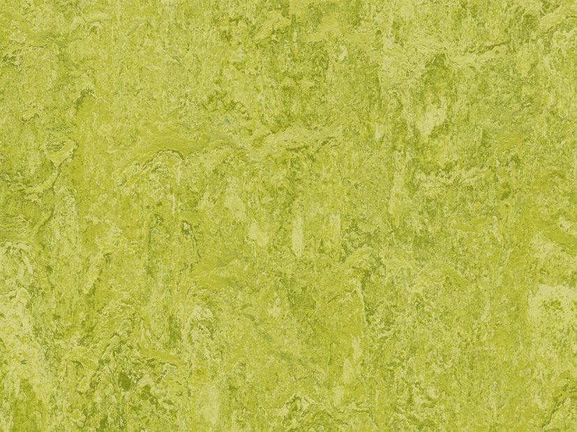 Marmoleum Marbled chartreuse