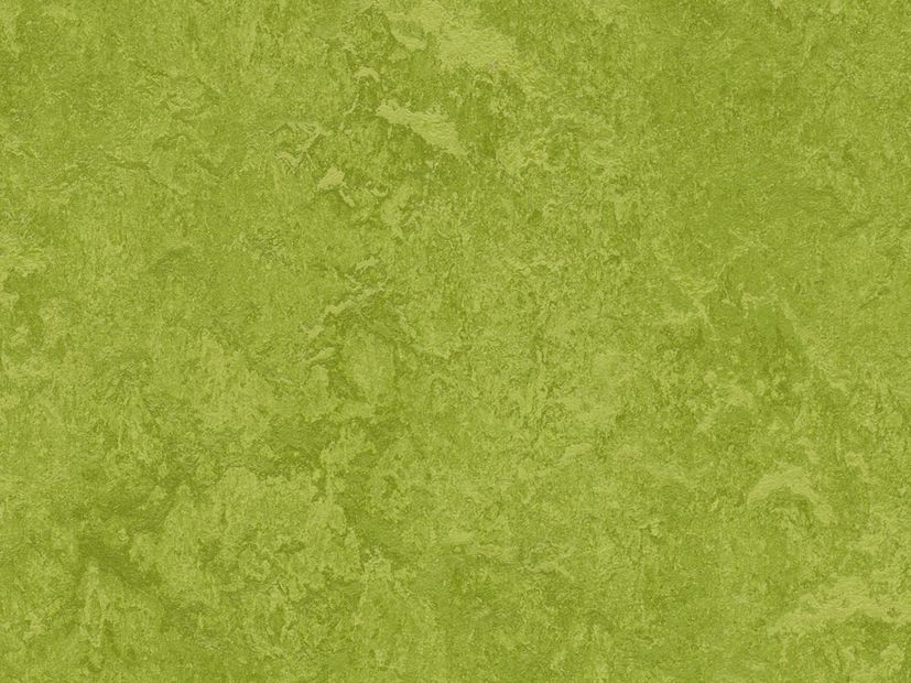 Marmoleum Marbled green