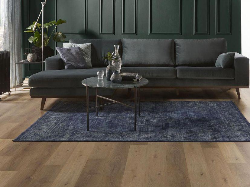 PVC vloer Sagano Click natural oak