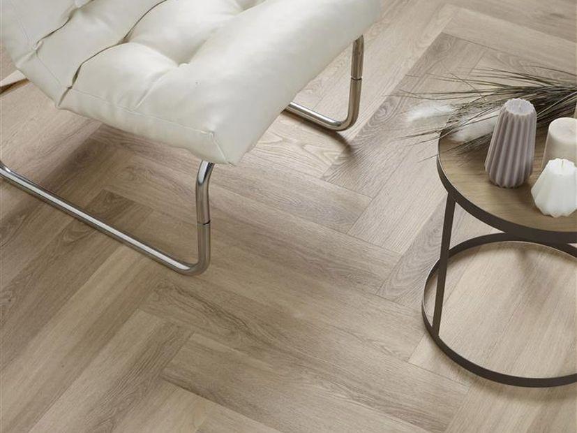 PVC vloer Sargo beige