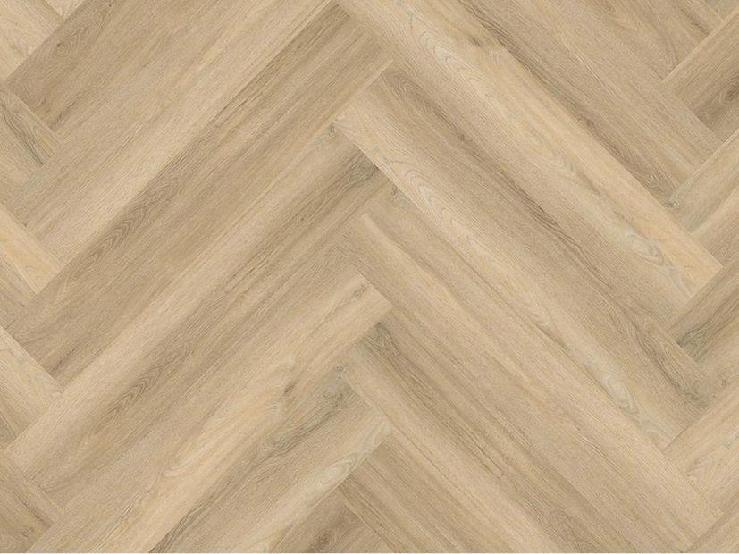 PVC vloer Sargo click beige