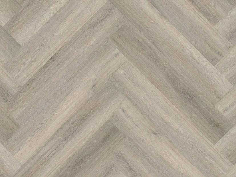PVC vloer Sargo click grey