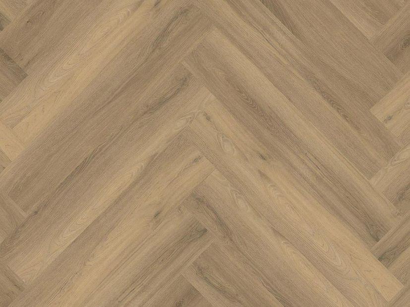 PVC vloer Sargo click natural