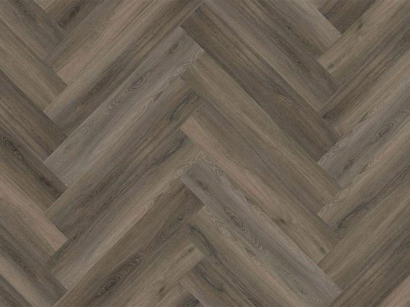 PVC vloer Sargo dark grey