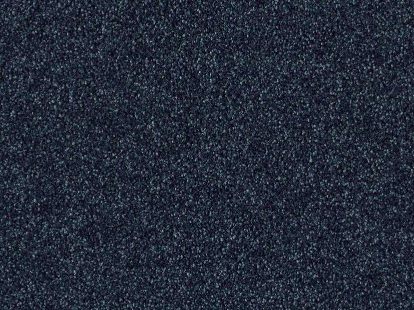 Tapijt Mississippi marineblauw