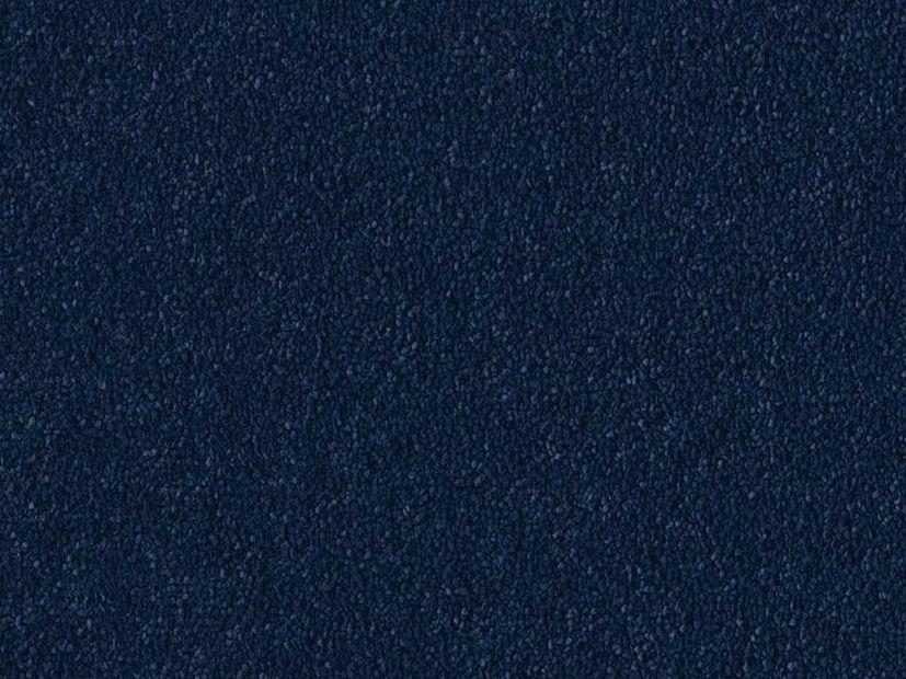 Tapijt Platte nachtblauw