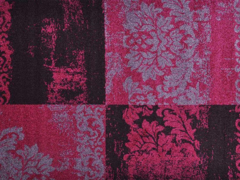 Vloerkleed Art Works pink