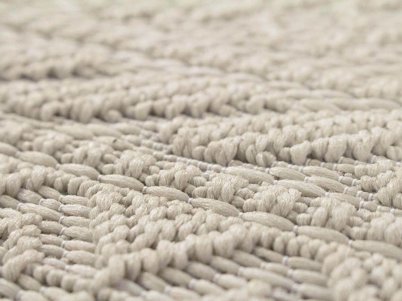 Buitenkleed Jersey wool