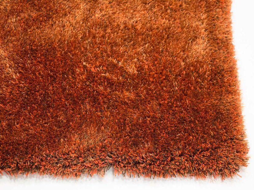 Vloerkleed Lago mix orange 63