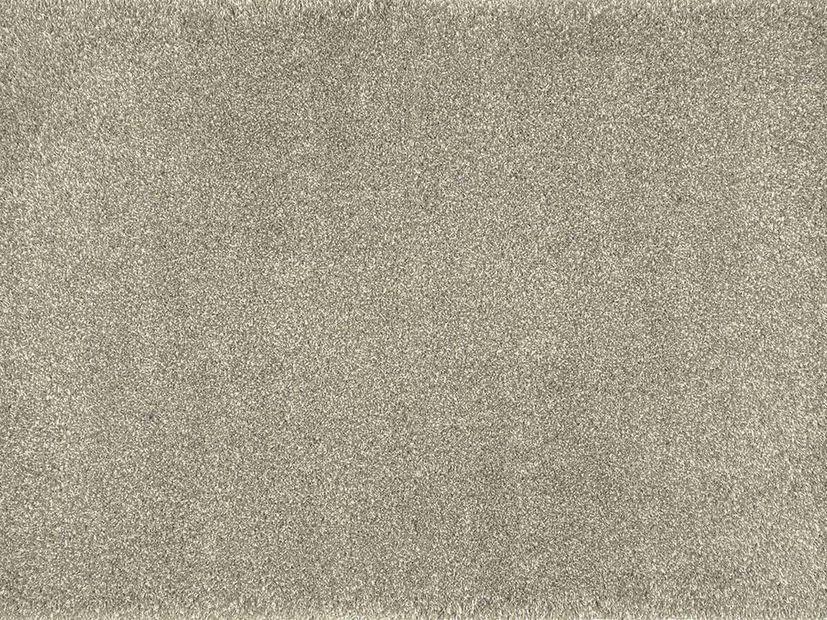 Vloerkleed Luxxus zinc grey