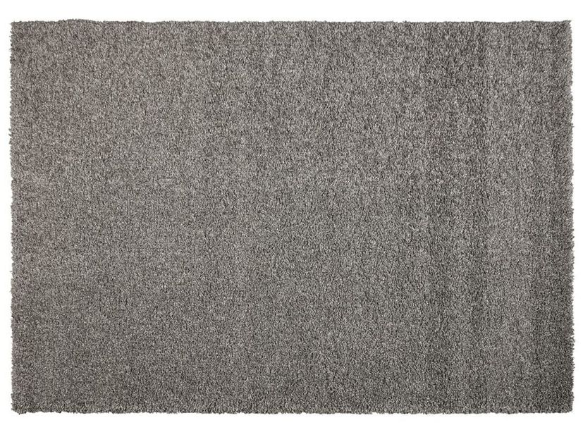 Vloerkleed Nouveau Shaggy middle grey