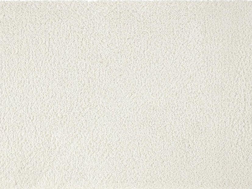 Vloerkleed Nouveau Shaggy white