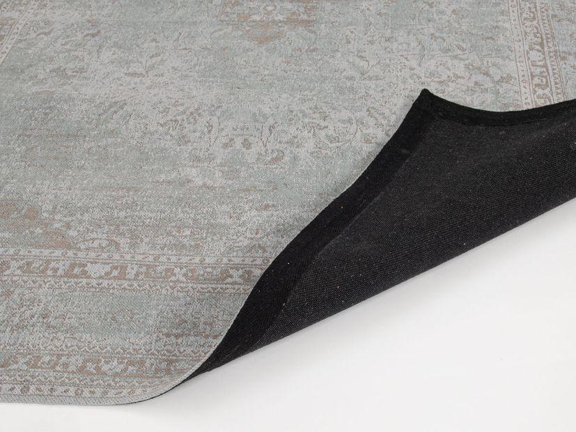Vloerkleed Pax zilver