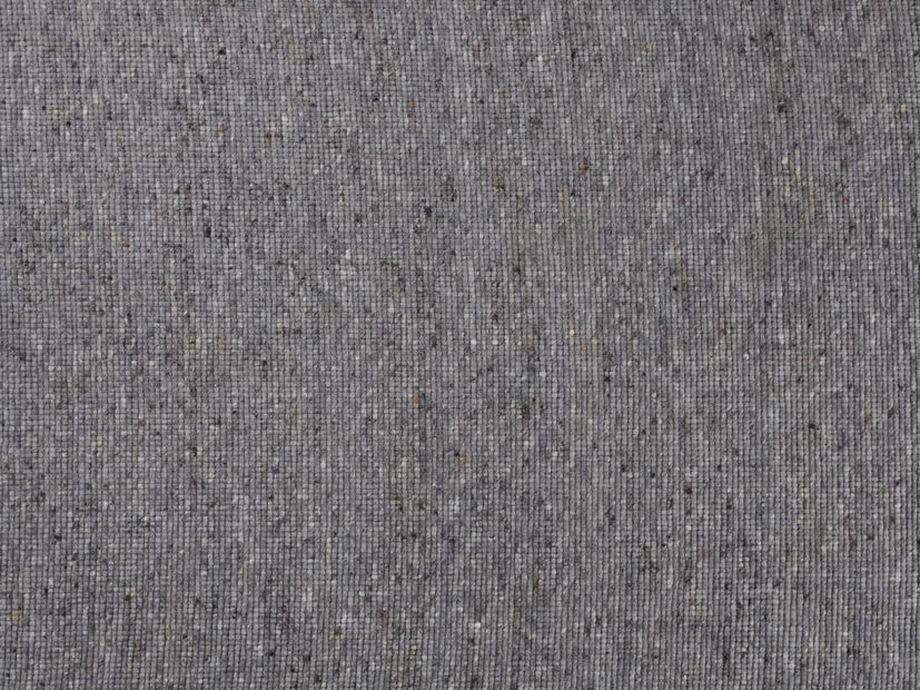Vloerkleed Quattro donkergrijs