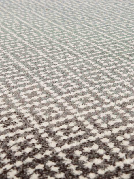 Vloerkleed Sevilla paper white