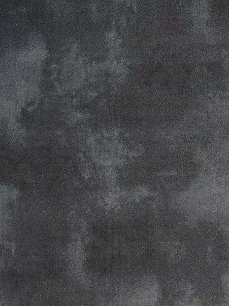 Vloerkleed vtwonen Dip dye dark grey
