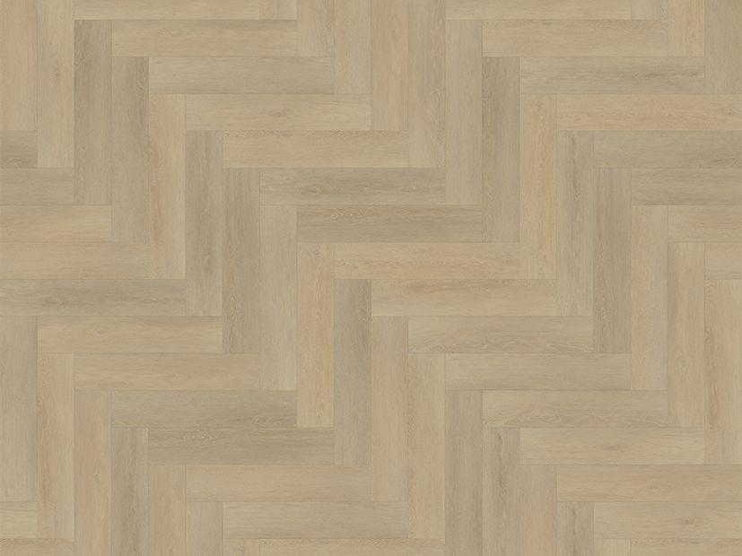 PVC vloer vtwonen Herringbone click naturel