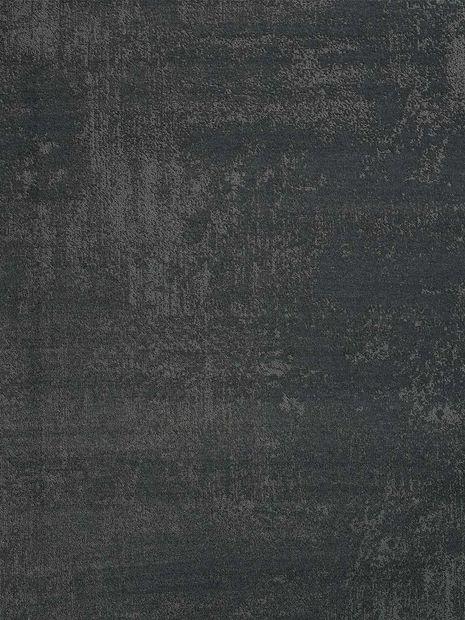 Vloerkleed vtwonen Stonewashed black